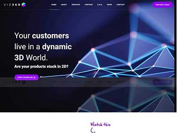 viz-home-Best-wordpress-theme-development-company